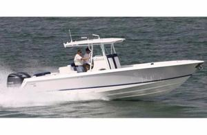 New Contender 32 LS Center Console Fishing Boat For Sale