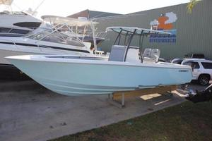 New Contender 30 Tournament Center Console Fishing Boat For Sale