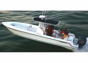 New Contender 28 Tournament Center Console Fishing Boat For Sale