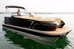 New Larson TTT 25 Triple Other Boat For Sale