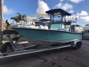 New Action Craft Coastal Bay 24 Ace Center Console Fishing Boat For Sale