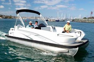 New Larson Escape RT Fish & Cruise RT 2400 Twin Other Boat For Sale