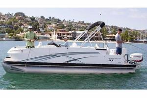 New Larson RT 2200 Fish Other Boat For Sale