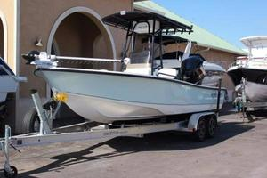 New Action Craft 21 Center Console Fishing Boat For Sale