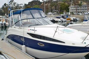 Used Bayliner 265 Cruiser Boat For Sale