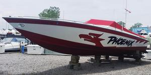 Used Regal 30 Velocity High Performance Boat For Sale