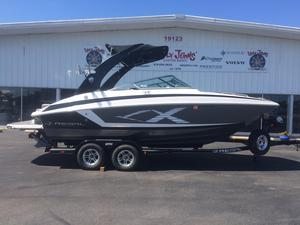 Used Regal 24 FasDeck RX Deck Boat For Sale