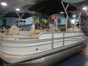 New Silverwave 210 Island Pontoon Boat For Sale