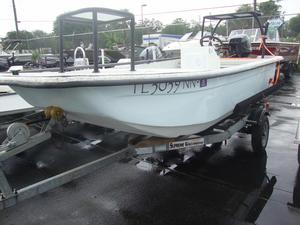 Used Carolina Skiff J14 Skiff Boat For Sale