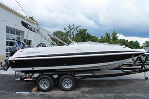 New Hurricane 201 OB Deck Boat For Sale