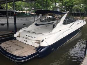 Used Sunseeker Superhawk 50 Motor Yacht For Sale