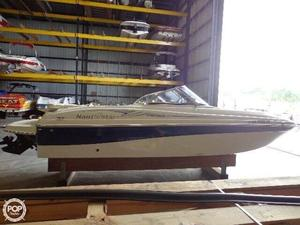 Used Nautic Star 205 Sport deck Boat For Sale