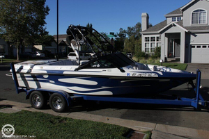 Used Mb Sports B-52 V3 Team Edition Ski and Wakeboard Boat For Sale