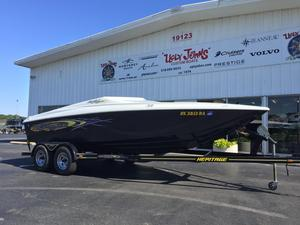 Used Baja 20 Outlaw Bowrider Boat For Sale