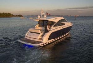 Used Fairline Targa 48 Gran Turismo Express Cruiser Boat For Sale