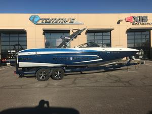 Used Malibu 24MXZ Ski and Wakeboard Boat For Sale