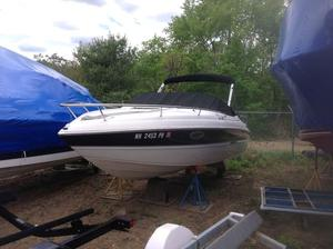 Used Stingray 225 CR Runabout Boat For Sale