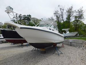 Used Boston Whaler 295 Conquest Cruiser Boat For Sale