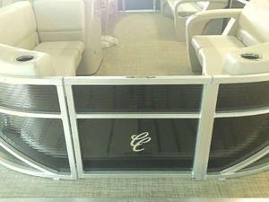 New Cypress Cay 211 SEABREEZE CW Pontoon Boat For Sale