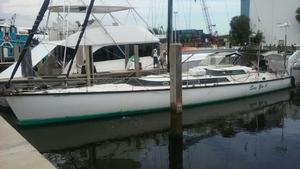 Used Macgregor Wkii 65' Pilothouse Cutter Sailboat For Sale