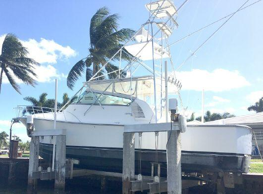 Used Henriques 42 Express Cruiser Boat For Sale