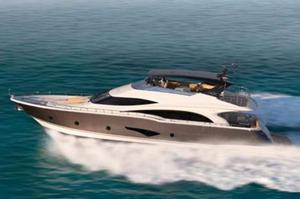 New Marquis 720 Fly Bridge Flybridge Boat For Sale