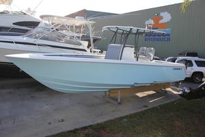New Contender 30 ST Saltwater Fishing Boat For Sale