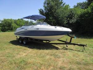 Used Yamaha SX230 High Output Jet Boat For Sale