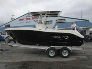 New Robalo R200 Center Console Fishing Boat For Sale