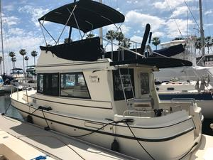 Used Camano Troller Fishing Boat For Sale