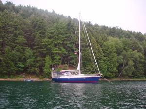 Used Jeanneau S.O. 45.2 Cruiser Sailboat For Sale