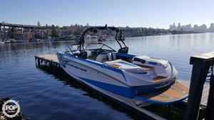 Used Correct Craft Super Air Nautique G25 Ski and Wakeboard Boat For Sale