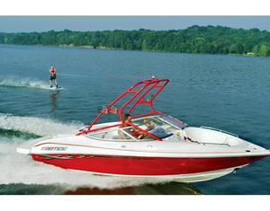Used Ebbtide 2100 Bow Rider Runabout Boat For Sale