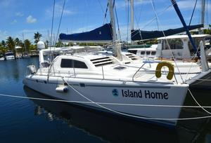 Used Leopard 47 Catamaran Sailboat For Sale
