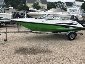 Used Caravelle 16 EBo Bowrider Boat For Sale