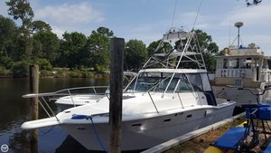 Used Aquasport 290 Tournament Master Sports Fishing Boat For Sale