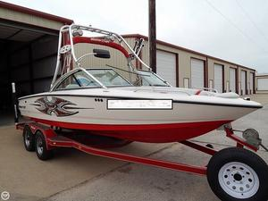Used Mastercraft X 9 Ski and Wakeboard Boat For Sale