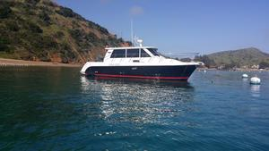 Used Navigator 34 Californian Motor Yacht For Sale