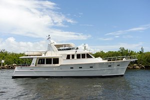 Used Grand Banks Aleutian Rp Trawler Boat For Sale