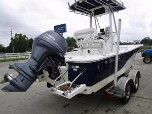 Used Seafox Viper Bay Boat For Sale