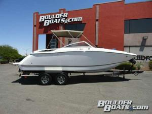 Used Cobalt Boats 24SD Deck Boat For Sale
