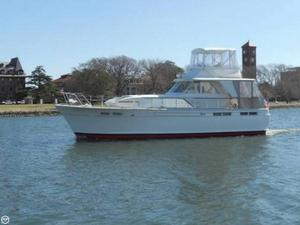 Used Chris-Craft 47 Commander Antique and Classic Boat For Sale