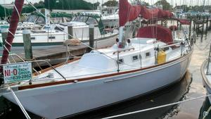 Used Morgan Sloop Sailboat For Sale