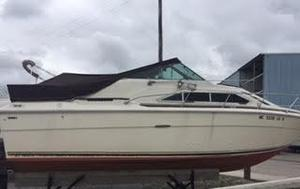 Used Searay Sundancer 260 Cuddy Cabin Boat For Sale