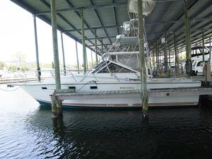 Used Tiara 31 Open Cruiser Boat For Sale