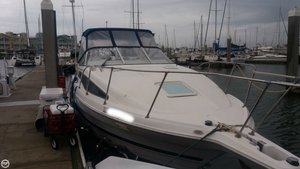 Used Bayliner Ciera 2855 Express Cruiser Boat For Sale