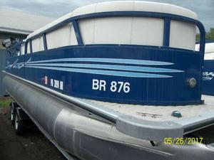 Used Bentley 240 Cruise Aft Cabin Boat For Sale