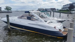 Used Sunseeker 34 Superhawk Express Cruiser Boat For Sale