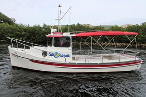 Used Ranger Tugs R 21 Tug Boat For Sale