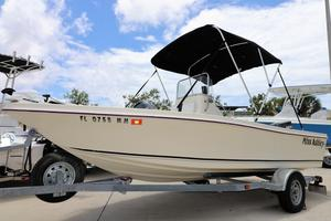 Used Penn Craft 18 CC SUV Center Console Fishing Boat For Sale